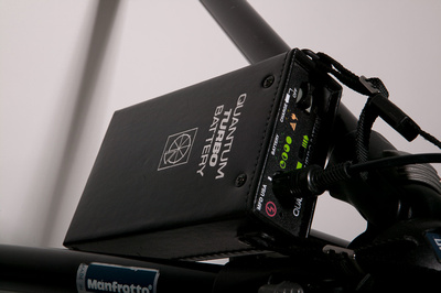 Quantum Flash for Canon